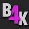 Byte4geeK Logo